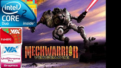 MechWarrior 4: Vengeance Resource | Learn About, Share and