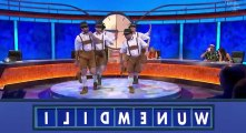 8 Out Of 10 Cats Does Countdown S14 - Ep02 Kathy Burke, Roisin Conaty, Johnny... HD Watch