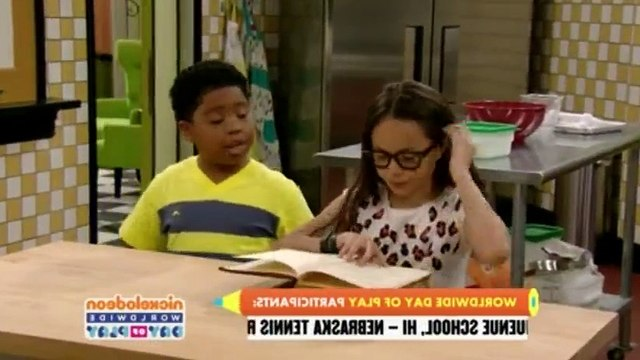 The Haunted Hathaways Se1 - Ep6 Haunted Babysitter HD Watch