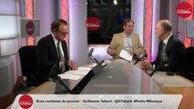 Pierre Moscovici, était l'invité de Guillaume Durand (09/07/2018)