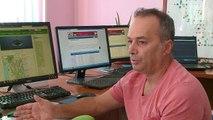 Tërmetet, tjetër lëkundje - Top Channel Albania - News - Lajme