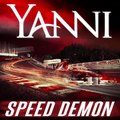 """Wow, speed demon and speed music! I just love it. Congratulations and thank you very much, Yanni!"" – Catherine B. ""SPEED DEMON"" is now streaming ►"