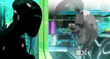 TRON Uprising S01 - Ep05 Isolated HD Watch