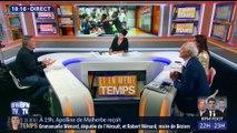 """Éric Naulleau: """"Je suis un bourrin de base devant un match de football"""""""