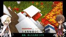 【刀剣乱舞】カレーが食べたいマインクラフト 04