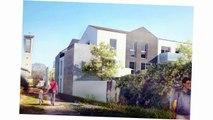 Investir à LA ROCHELLE, dans un appartement T2 en Résidence Services Seniors