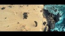 """Tráiler película """"Solo"""", dirigida por Hugo Stuven y protagonizada por Alain Hernández y Aura Garrido"""