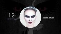 لعشاق  Natalie Portman & Mila Kunis  .. لاتفوتوا Black Swan  الليلة على MBC2