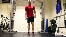 Single Dead Lifts Benefits - Single Leg Deadlift Exercise To Improve Glute Strength