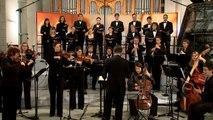 J S Bach Cantata BWV 140 Wachet auf ruft uns die Stimme 1 Chorus J S Bach Foundation