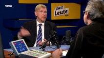 Thomas Mayer Vom Top Banker zum Kritiker am Finanzsystem SWR1 Leute