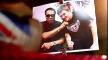 'When Ali Came to Britain' 2012 Muhammad Ali Documentary (ITV)