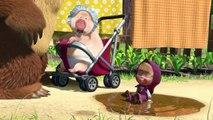 Masha et Michka -  Pour les Filles  Meilleurs dessins animés pour les filles