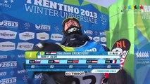 Freestyle Skiing Men's Ski Slopestyle Final - Winter Universiade Trentino 2013