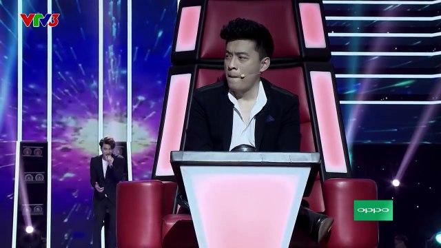Giọng Hát Việt 2018 - Thiên Bình vs Hương Giang - Tiền Đâu Mua Được - Tập 8 Vòng Đối Đầu - The Voice