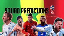 Senegal World Cup 2018 team guide, tactics, key players and expert predictions