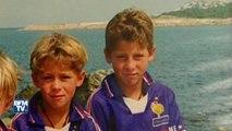 Coupe du monde: qui est Eden Hazard, le plus français des belges ?