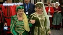 Annie Cordy fête ses 90 ans à Bruxelles