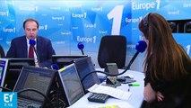 """Macron à Versailles : """"On ne peut pas être parlementaire et boycotter le débat"""", estime Lagarde"""