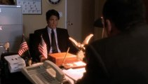 The West Wing S02E16 - Somebody's Going To Emergency, Somebody's Going To Jail