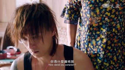 The Silence of OM/憨嘉_Trailer-1