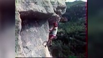 Alpes-de-Haute-Provence : la salle d'escalade de Barcelonnette potera le nom de Patrick Edlinger