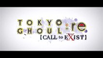 Tokyo Ghoul : re Call to Exist - Bande-annonce