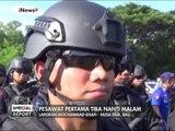 Laporan Terbaru Pengamanan Nusa Dua Bali yang Terus Dikerahkan - Special Report 03/03