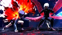 Tokyo Ghoul : re Call to Exist - Trailer d'annonce