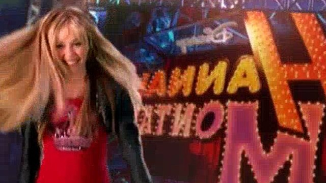 Hannah Montana S01E21 - My Boyfriend's Jackson And There's Gonna Be Trouble