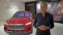 Mercedes-Benz Design Essentials II, Workshop - Ultimativer Luxus - Die Erfahrung von Mercedes-Maybach - Steffen Köhl
