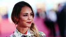 Alice Belaïdi : L'actrice s'affiche topless et en string sur Instagram