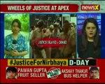 Nirbhaya Rape Case Verdict Will Nirbhaya Rapists Be Spared Death
