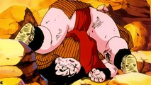 Dragon Ball Z - Donaldzaru Sangohan contre Vegeta