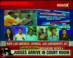 Nirbhaya gangrape and murder case Supreme Court rules culprits will hang; rapists to file curative petition