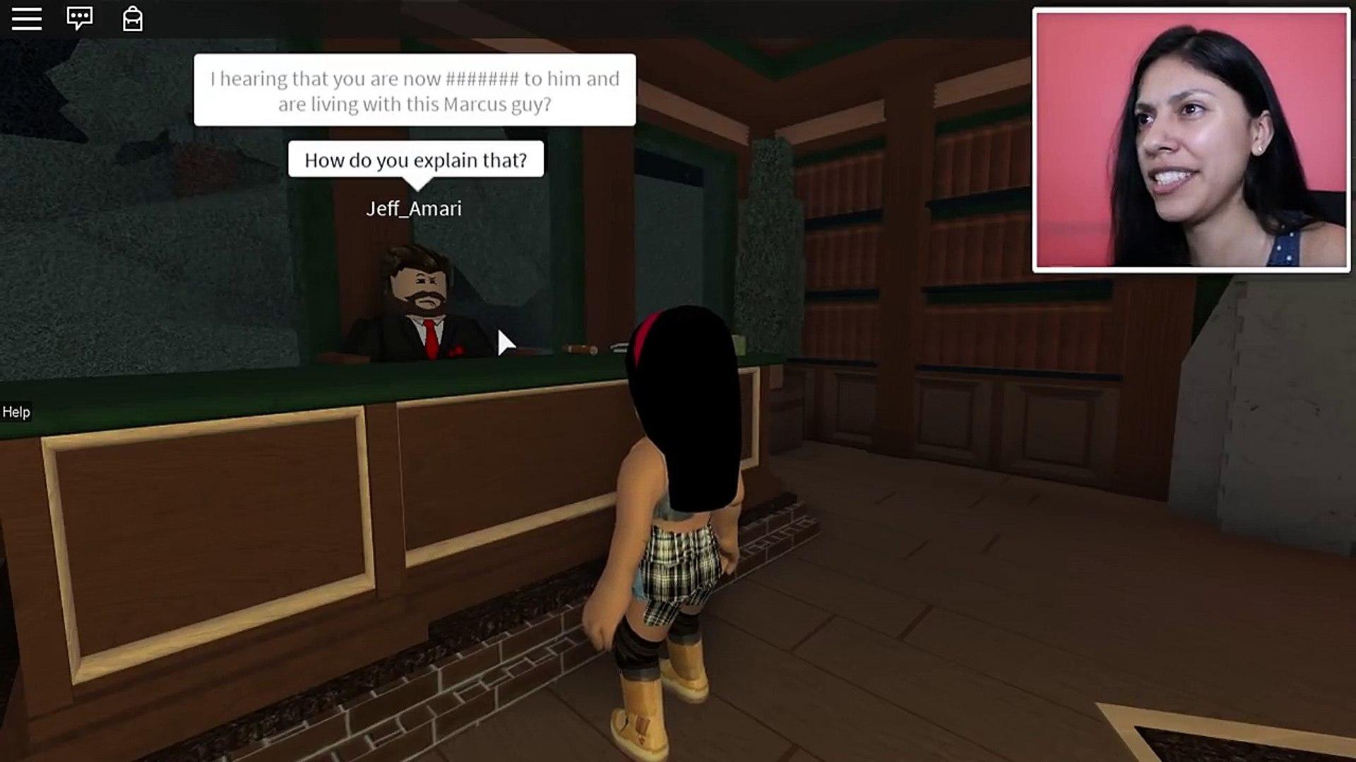 Zailetsplay Roblox Bloxburg Stalker Drama