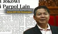 Mencari Pendamping Jokowi & Prabowo di Pilpres 2019