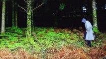 """Des Mots de Minuit* Nan Goldin  - """" Guido in the forest, Dordogne, 2005 """"  - Photo parlée"""