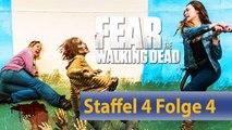 Fear The Walking Dead Staffel 4 - Die besten Momente aus Folge 4