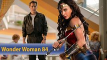 Wonder Woman 2 | Steve Trevor in Wonder Woman 84?