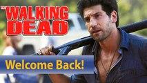 Shane kehrt zurück!   The Walking Dead Staffel 9