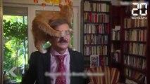 Ce chat voulait absolument passer à la télé  - Le Rewind du Jeudi 05 Juillet 2018