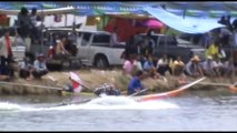 Long Tail Racing Boats in Thailand - Mud Motors Gone Crazy