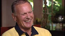 From 2005: The confidential Tab Hunter