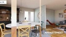 A vendre - Appartement - SOISY-SOUS-MONTMORENCY (95230) - 4 pièces - 62m²