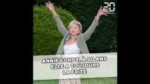 A 90 ans, Annie Cordy a toujours la frite