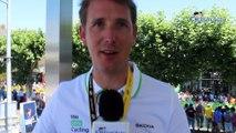 """Tour de France 2018 - Andy Schleck : """"S'il arrive quelque chose à Chris Froome, ce serait un scandale"""""""