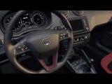 SEAT Full Link Technology | AutoMotoTV