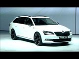 Frankfurt Motor Show 2015 - Volkswagen Group Night - IAA 2015 - Part 4   AutoMotoTV