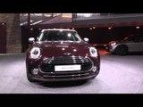 World Premiere Of The New MINI Clubman at IAA 2015 | AutoMotoTV